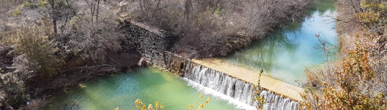 Ameerah Anathallee - Weir in Spain