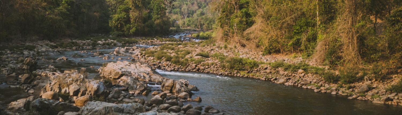 Shoona Loong - The Yunzalin River