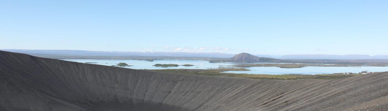 Lauren Burton - Crater (lake)